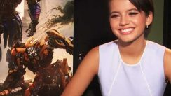 Isabela Moner, a nova queridinha de Hollywood