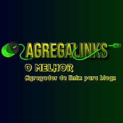 Agregalinks – O melhor agregador de links para blogs